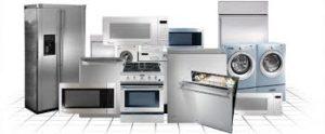 Appliance Repair Company Ajax